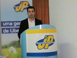 Alonso JP